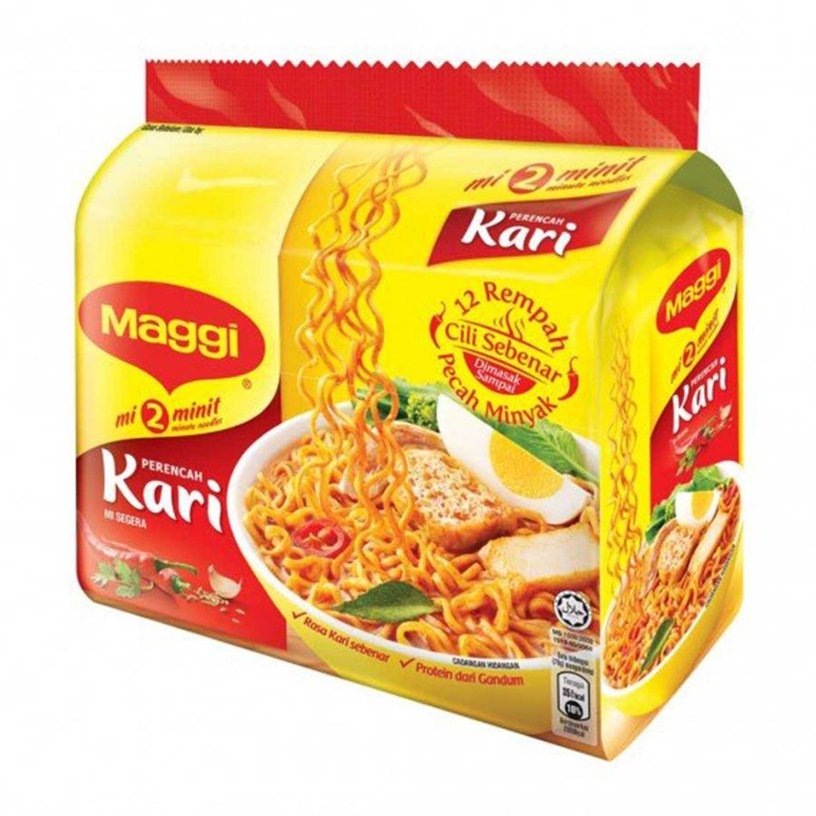 maggi noodles literature review Maggi noodles segmented into age groups (covering all age generations) maggi noodles flavors such as curry, chicken, masala, tomato etc are a review of competition: initially when nestle introduced maggi in the bangladesh market, it did not have any competitors, now, it has a few.